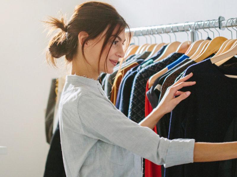 Quelques conseils pour garder l'état de vos habits