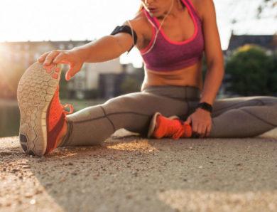 Quels sports pratiquer pour de la détente et de la tranquillité ?